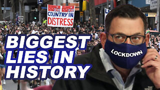 The Biggest Lies in Modern History | Australian Pastor Exposes the Injustices of Lockdown