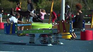 MLK Park pedestrian bridge to create safe access to 15 and the Mahomies playground