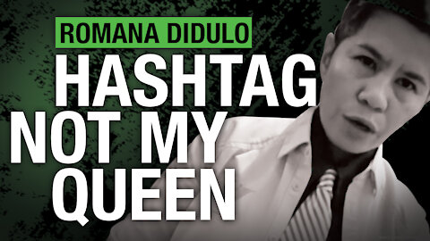 """Who is the new """"Queen of Canada"""" Romana Didulo?"""