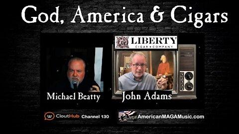 American History & Cigar stories w / Migueliforna