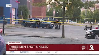 CPD: 3 dead in overnight shooting in Pendleton