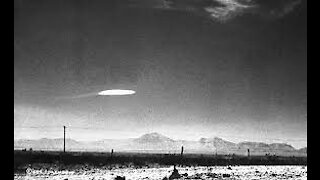 Electromagnetic Drive Inventor says UFOs Could Be Secret U.S. Military Craft