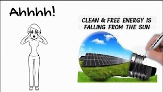 Local solar company shows how YOU can save money and offers a 30-day money back guarantee