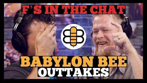 Babylon Bee Bloopers