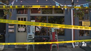 Papi's Tacos closes due to building collapse