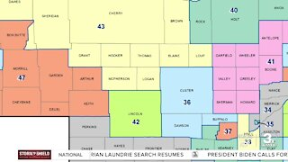 As redistricting stalls, legislature could adjourn with no maps, and delay primary elections