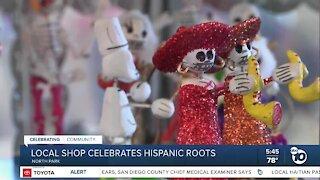 North Park shop celebrates Hispanic roots