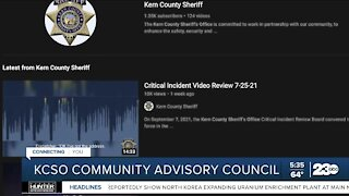 KCSO working to improve policies and community relations, but the process will take time