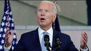 Joe Biden's Shameful Voting-Rights Speech