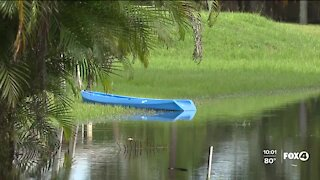 Bokeelia residents concerned about flooding as overgrown swales remain neglected