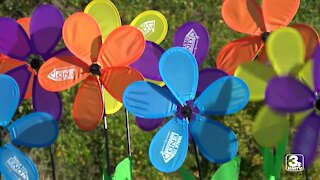 2021 Walk to End Alzheimer's held in the metro this weekend