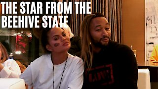 6 Things You Probably Didn't Know About Chrissy Teigen's Utah Roots