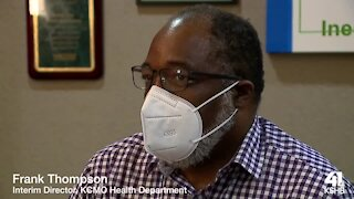 KCMO interim health director talks about kids, COVID-19 cases