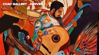 What's That?: Denver gallery inspired by Chicano art is in search of a new home