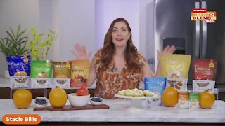Healthy Treats for Our Pets Morning Blend