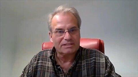 """""""MONEY TALKS, Interview mit Michael Mross"""" - Dr. Reiner Fuellmich 'Schadenersatzklage'."""