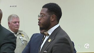 Sheriff: State Rep. Jewell Jones brought handcuff key into jail cell