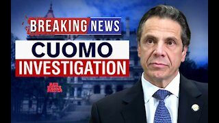 Andrew Cuomo Sexually Harassed Multiple Women Investigation Finds