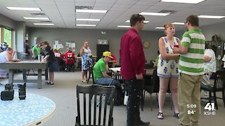 Group helps people with disabilities recover from pandemic