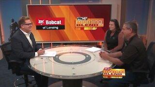 Bobcat of Lansing - 10/27/21