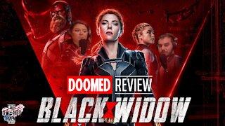 Black Widow - Movie Review