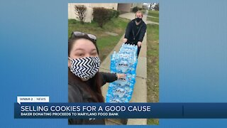 Cookies for a good cause!