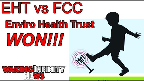 Ep 49: Monumental Court Victory over FCC on WIFI Dangers