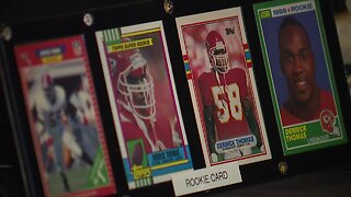 Chiefs Kingdom remembers Derrick Thomas 20 years after his death