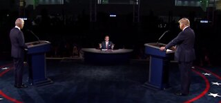 UNLV debate team director shares thoughts on Tuesday's presidential debate