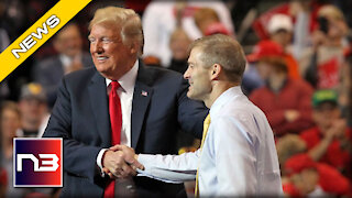 Jim Jordan Reveals Why He Believes Trump WILL Run Again In 2024