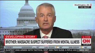 CNN Guest BASHES Americans As Arrogant