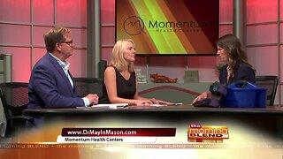 Momentum Health Centers - 10/8/19