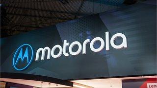 Motorola Confirms Razr-Like Flip Smartphone In The Works