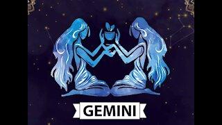 Gemini, March Forecast