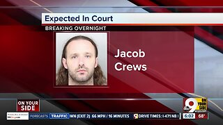 Man charged with murder in death of 1-month-old