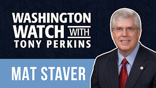 Mat Staver Details How President Biden's Federal COVID-19 Vaccine Mandate Violates Civil Rights Law