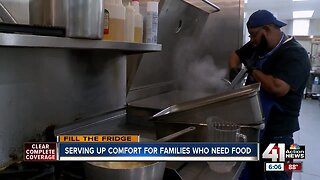Dining with Dignity: Local soup kitchen serving up fresh new concept