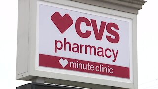 CVS rolls out COVID-19 vaccinations