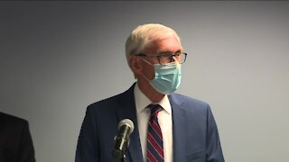 Evers calls special session on Medicaid expansion