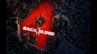 Back 4 Blood delayed until October
