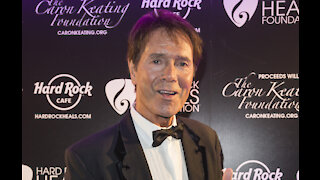 Sir Cliff Richard finally learned how to do chores in lockdown