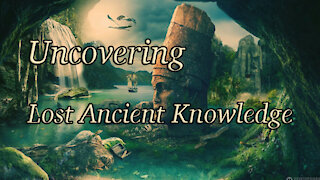 Part 2: Lost Waves of Time, Sumeria, Atlantis, Ancient Egypt - Power of Sound