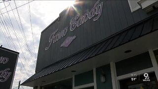 Local candy shops work hard to satisfy Cincy's sweet tooth