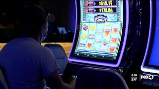 Simonole Casino and Hotel reopens after COVID-19 closures