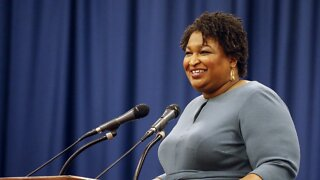 Stacey Abrams Talks Primaries, Voter Turnout And Joe Biden