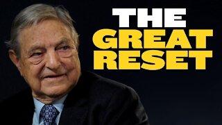 Great Reset, nuovo ordine mondiale?