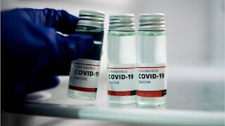 Biden Will Not Make COVID-19 Vaccine Mandatory