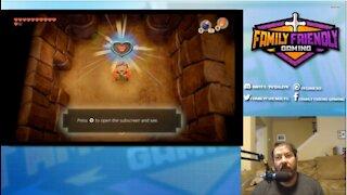 The Legend of Zelda Link's Awakening Episode 9