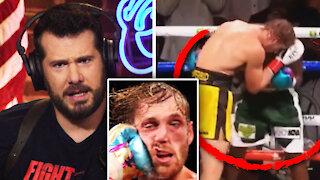 Floyd Mayweather VS. Logan Paul EXPERT BREAKDOWN!