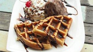 Hacks To Elevate Frozen Waffles